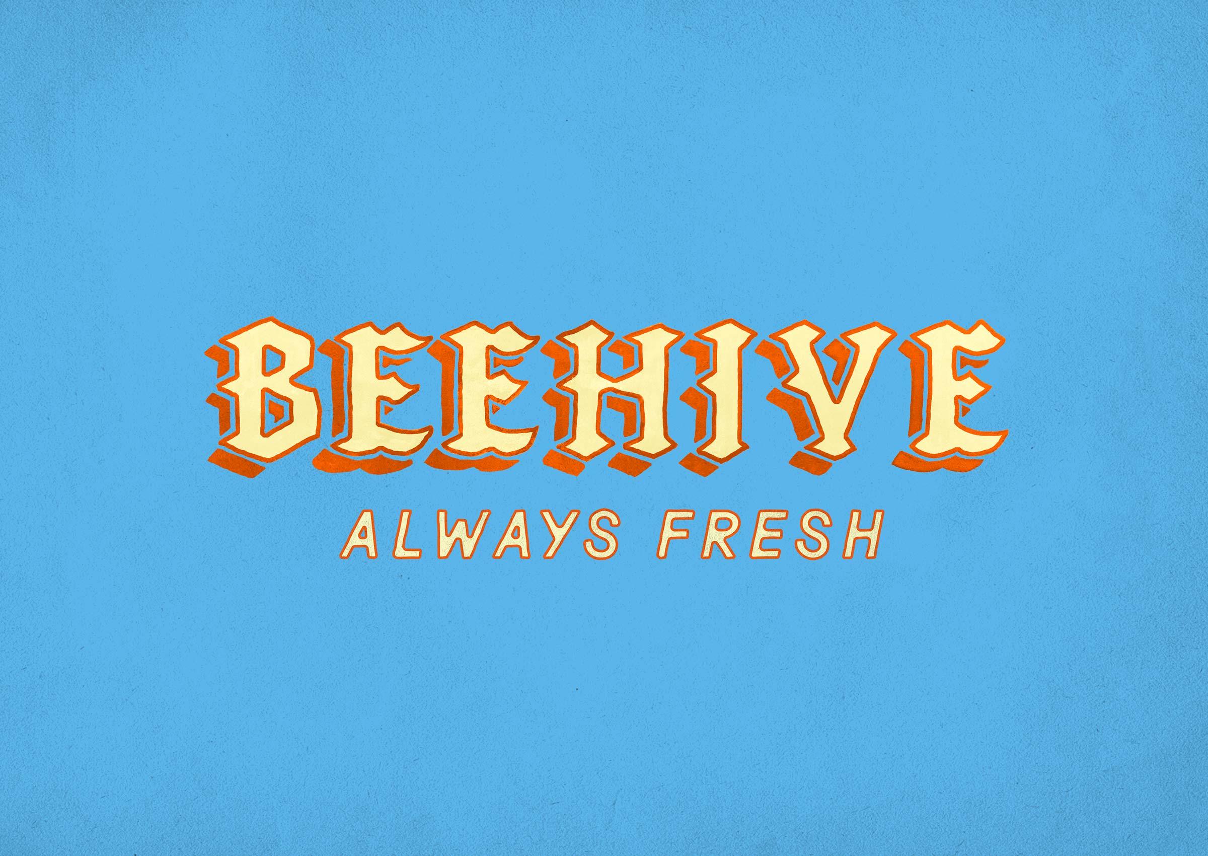 Misc.Beehive