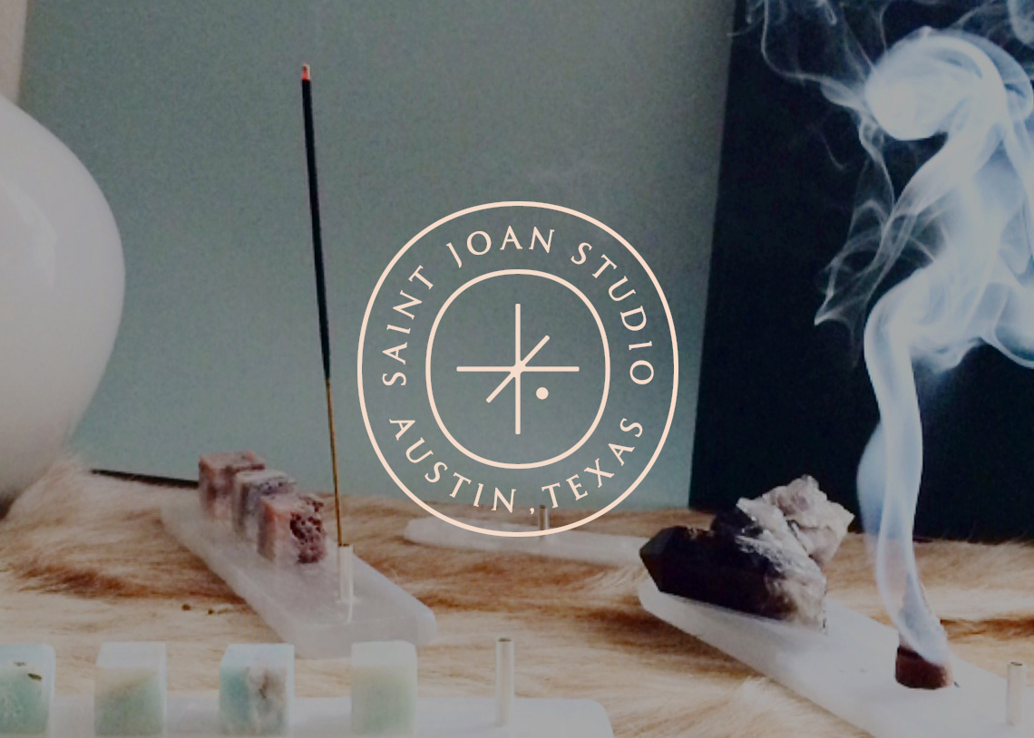 Saint Joan Studio