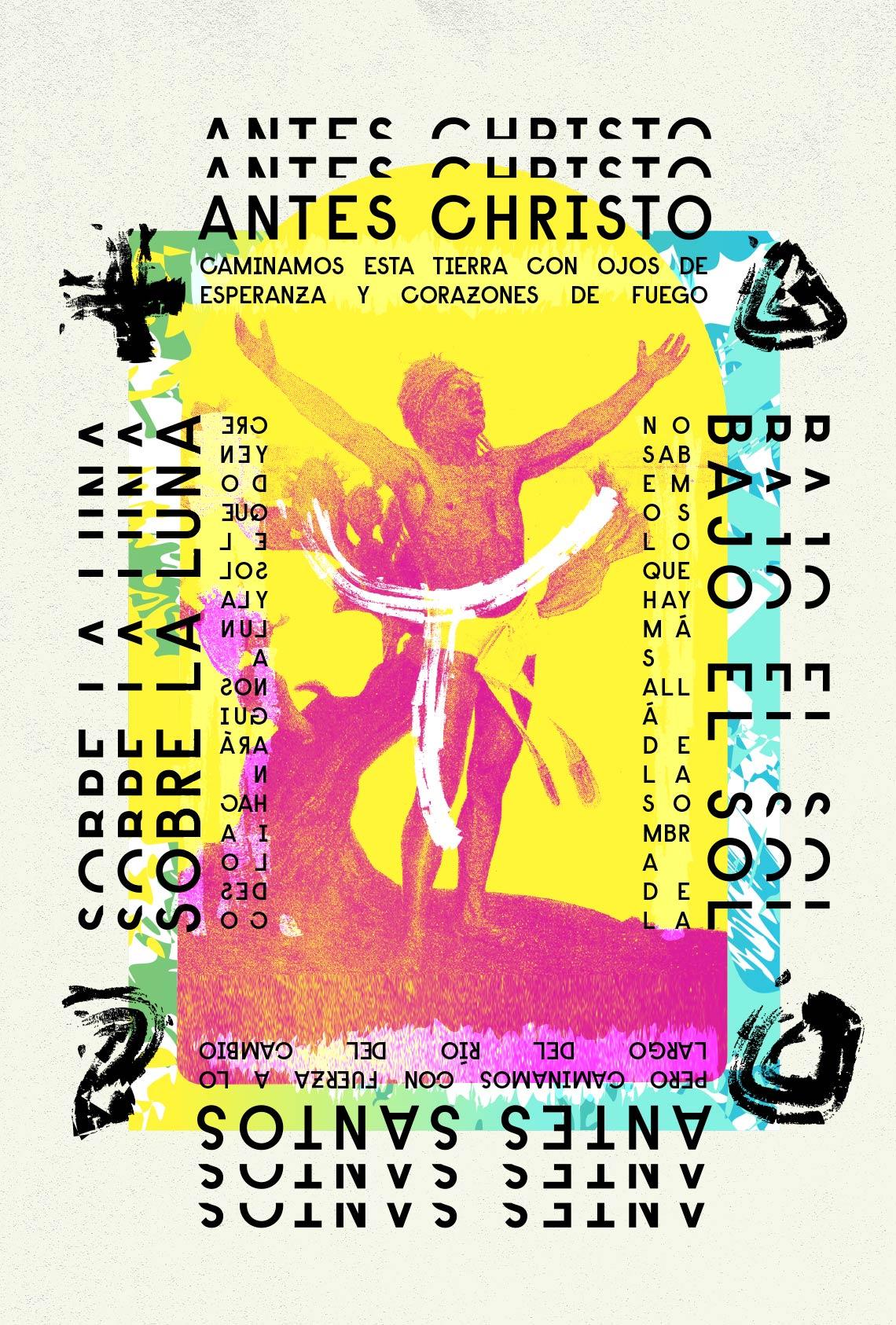 Antes Christo