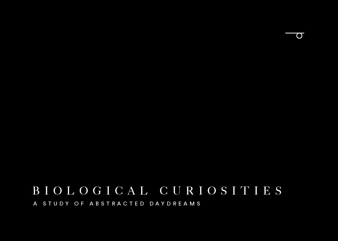 Biological Curiosities