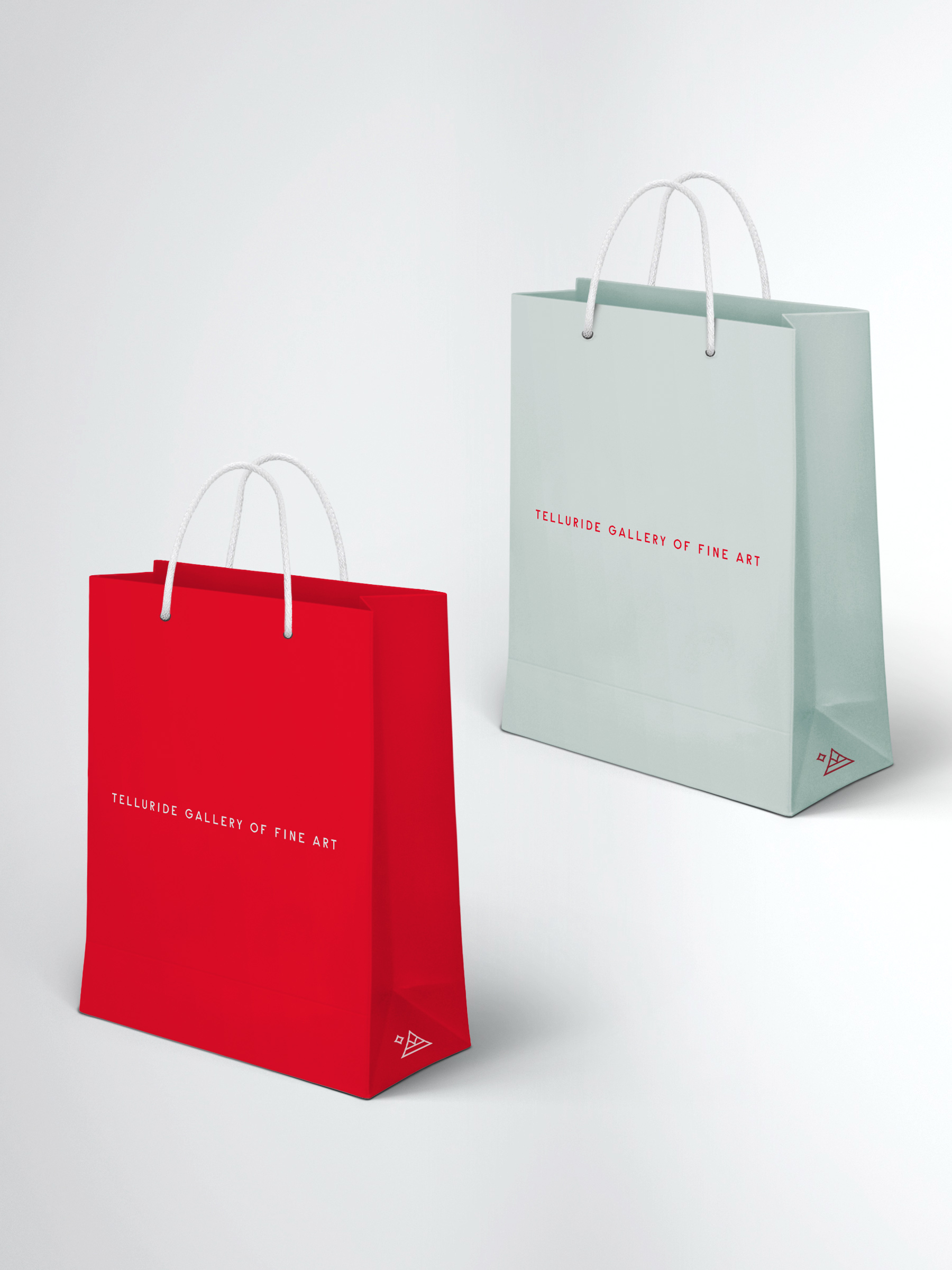 TellurideGallery_shoppingbag