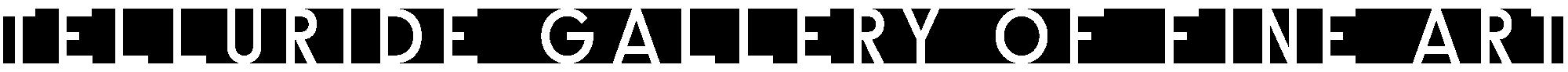 TellurideGallery_wordmark