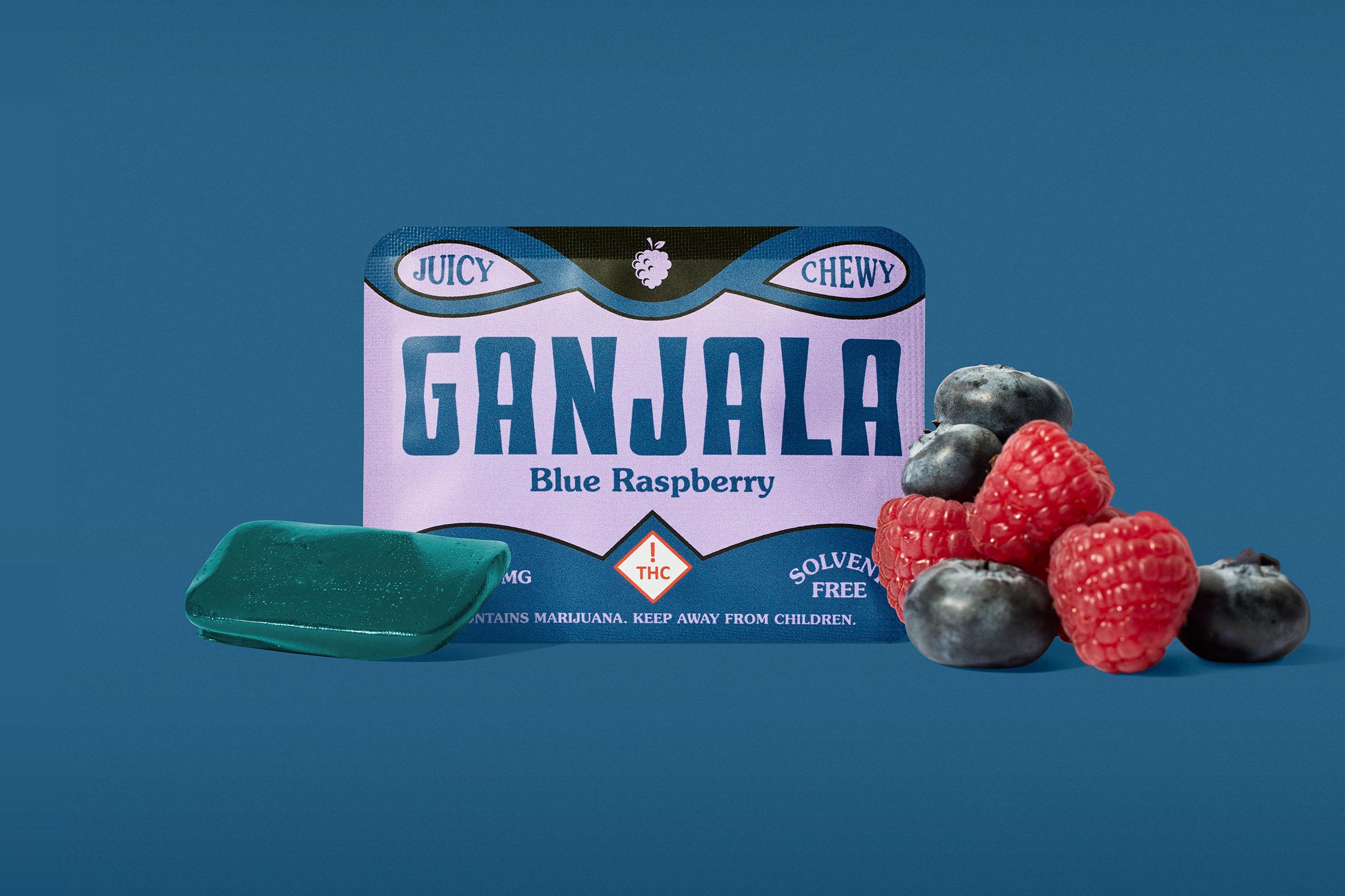 ganjala_blueraspberry